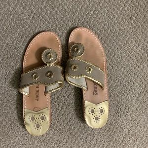Jack Rogers shoes size 7